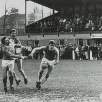 Derby Minor - Vaesrade 1984 - 1985