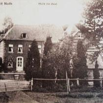 In 1735 werd het Maastrichtse patriciers-geslacht Joppen de nieuwe bezitter,  in 1773 gevolgd door Nicolaas Strens. Deze laatste was rentmeester en secretaris in dienst van de prins De Ligne