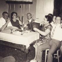 Terziepe  Een feestje in huize Koopmans