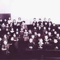 Openbare lagere school 1912