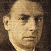 Voorzitter P.J.S. Schreurs