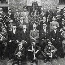 Fanfare 1924