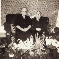 Oma en opa Koopmans
