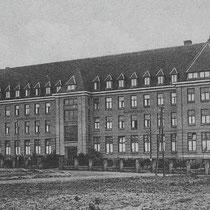 Vanaf 1935 is het huis Provincialaat, noviciaat en retraitehuis, en een gedeelte wordt bejaardenhuis