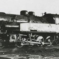 Oostelijk Zuid Limburg kreeg pas laat een spoorwegverbinding, door tegenwerking van het rijk en gemeenten.  Naar een plan van mijningenieur Henri Sarolea werd er eindelijk een spoorlijn aangelegd, van Sittard naar Heerlen en vervolgens naar Herzogenrath