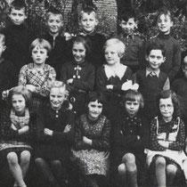 Klas3 1939 - 1940