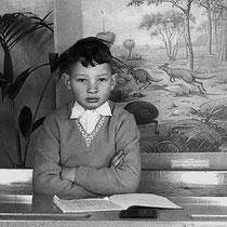 Jean Wasserman 1956