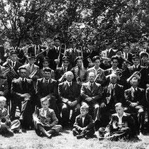 Fanfare St. Donatus werd in 1921 opgericht  St. Donatus kende een moeilijke beginperiode. Er was nauwelijks geld en met behulp van tweedehands instrumenten probeerde men het muzikale peil omhoog te brengen.