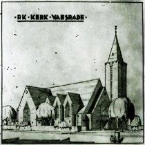 VAESRADE RK Kerk