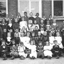 Openbare Lagere school 6 juni 1910