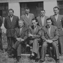 in 1920 werden ze lid van de Rooms Katholieke Voetbalbond (RKLVB). Dat jaar vormde de aanloop tot het eerste kampioenschap van V.V.C.  Want in de competitie van 1920-1921 mochten de Vaesraadse voetballers zich de overwinnaars noemen.