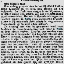 22 - 10 - 1917 Het Volk