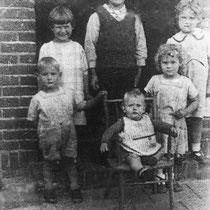 Kinderen Haagmans