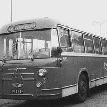 """Dit was tevens het """"bushokje"""" voor de LTM lijndienst Maastricht - Heerlen"""