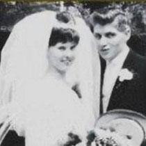 Jan en Riekie Lubbers