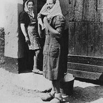 Brand 1938 de dames Collaris