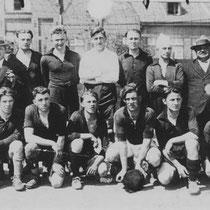 1934 Minor 1 kampioen