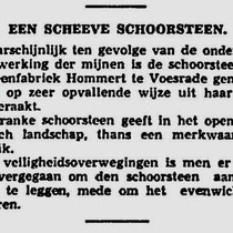 16 - 2 - 1937 Het Vaderland