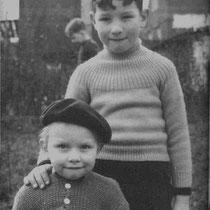 Jean en Rob Wasserman