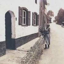 Neske Kleintjes  Neske woonde bij haar ouders, de andere kinderen waren allemaal getrouwd