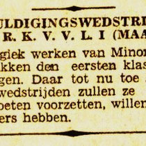 22 - 4 - 1933 Limburger Koerier