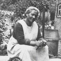 Anna Maria Damoiseaux