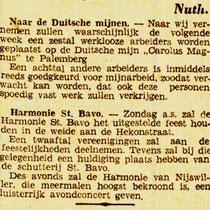 27 - 08 - 1938 Provinciaals Dagblad