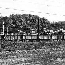 Na de kolenverlading werd het emplacement gebruikt voor bietenverlading