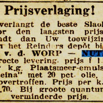 26 - 11 - 1931 Limburger Koerier