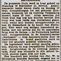 Limburger Koerier 7-10-1944