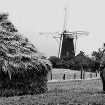 De molen in Hunnecum