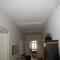 Korridor, Museumstrasse
