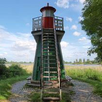Leuchtturm Bunthäuser Spitze