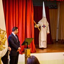 Presentación traje estatutos. 16.11.2014. Foto José María Amaro