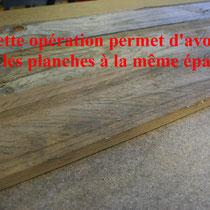 Tuto étagère en bois de palette