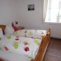 Ferienwohnung mit Elternschlafzimmer
