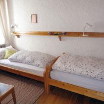 Ferienwohnung mit Kinderschlafzimmer
