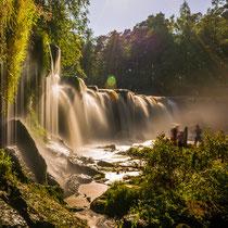 Wasserfall Keila-Joa
