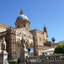 ...und deshalb nun: Palermo