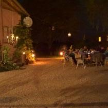 10 Jahre Maison Libellule am 7. September 2017