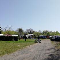 Campingplatz am See