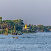 Région du delta de l'Irrawaddy