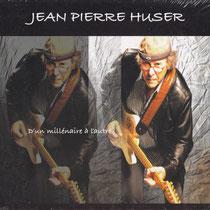 Génération Plus texte de Jean Edouard Barbe- Musique Jean Pierre Huser