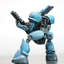 携行火器:極小反動砲
