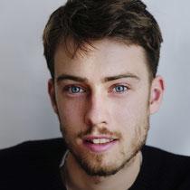 Schauspieler Lukas B. Amberger - Walcher Management