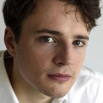 Schauspieler Johannes Meister – Walcher Management