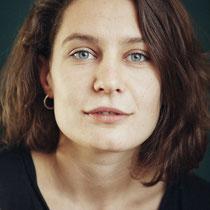 Schauspielerin Lucia Schierenbeck –Walcher Management