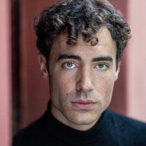 Schauspieler Giovanni Funiati  – Walcher Management