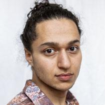 Schauspieler Jawad Karim Rajpoot – Walcher Management