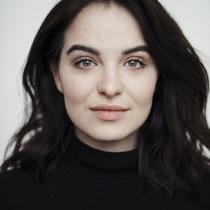 Schauspielerin Leslie Vanessa Lill – Walcher Management